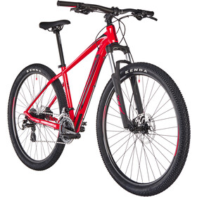 ORBEA MX 50 29 inches red/black